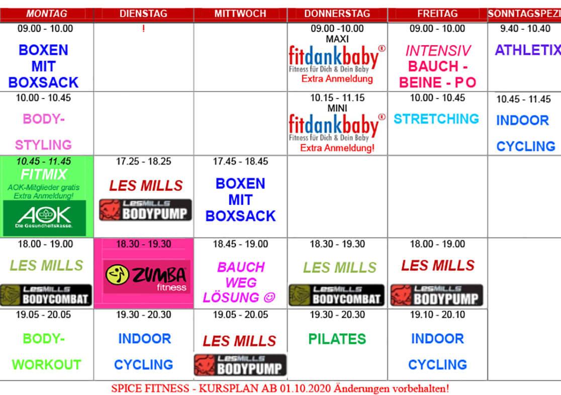 spice-fitness_kursplan-ab-01-10-20-1